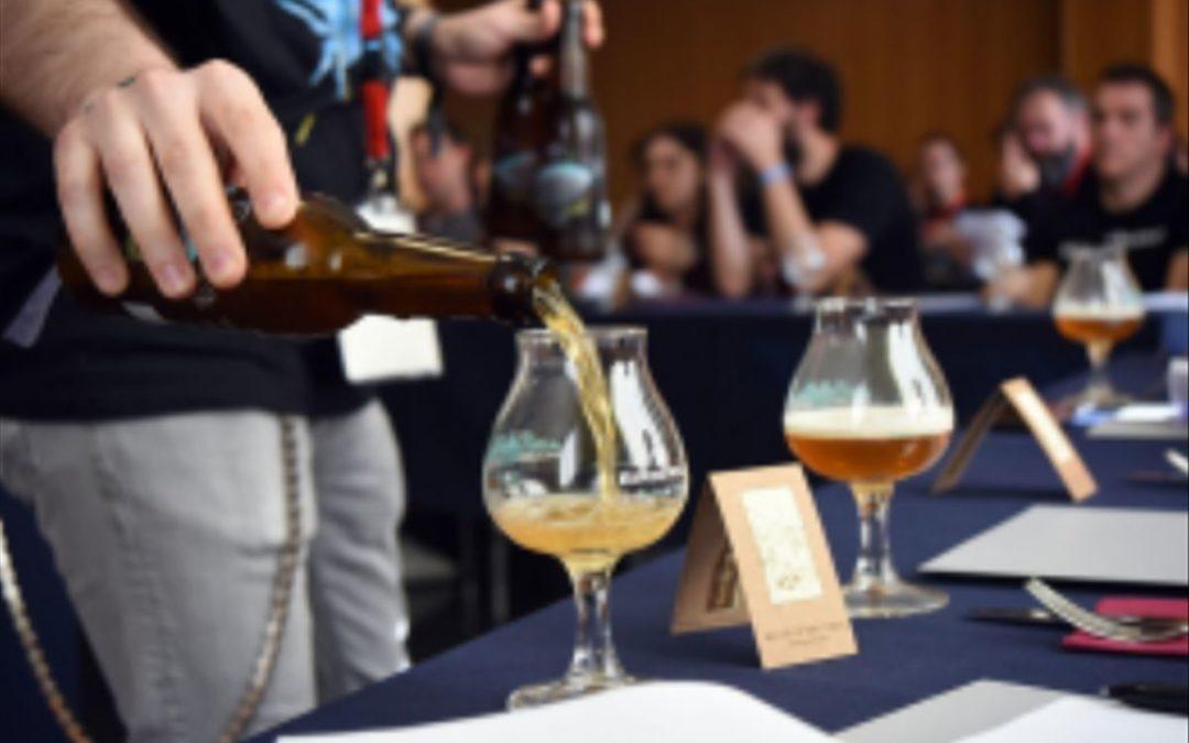 Barcelona albergará en julio la primera edición del InnBrew, The Brewers Convention