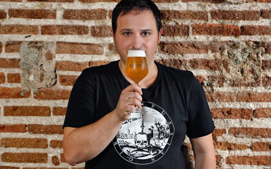 Entrevista con Javier Aldea, Manager de desarrollo de negocio Brew&Hub, de Mahou San Miguel