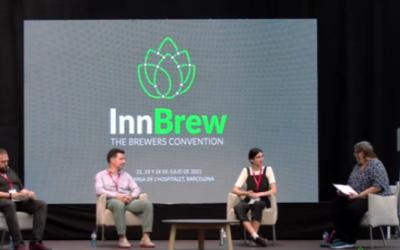 Mesa redonda InnBrew21: Turismo Cervecero
